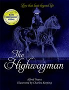 Cover for The Highwayman