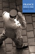 Cover for France since 1945