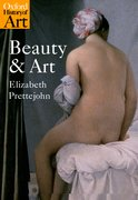 Cover for Beauty and Art
