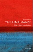 Cover for The Renaissance: A Very Short Introduction