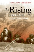 The Rising Easter 1916