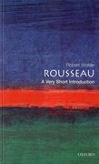 Cover for Rousseau: A Very Short Introduction