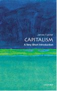 Cover for Capitalism: A Very Short Introduction