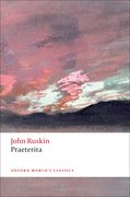 Cover for Praeterita