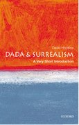 Cover for Dada and Surrealism: A Very Short Introduction