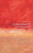 Cover for Clausewitz: A Very Short Introduction