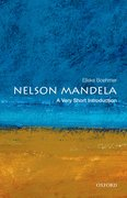Cover for Nelson Mandela: A Very Short Introduction