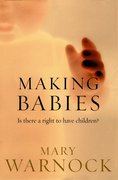 Cover for Making Babies