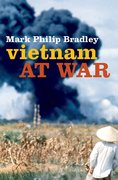 Cover for Vietnam at War