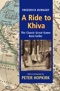 Cover for A Ride to Khiva