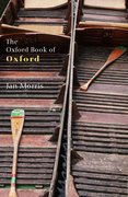 Cover for The Oxford Book of Oxford