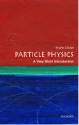 Cover for Particle Physics: A Very Short Introduction