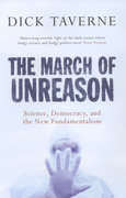 Cover for The March of Unreason