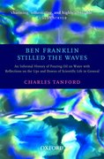 Cover for Ben Franklin Stilled the Waves