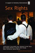 Cover for Sex Rights
