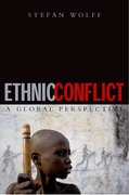 Cover for Ethnic Conflict