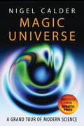 Cover for Magic Universe