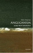 Cover for Anglicanism: A Very Short Introduction