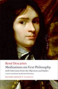 Cover for Meditations on First Philosophy