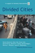 Cover for Divided Cities