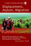 Cover for Displacement, Asylum, Migration