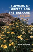 Cover for Flowers of Greece and the Balkans