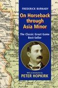 Cover for On Horseback Through Asia Minor