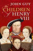 Cover for The Children of Henry VIII