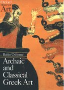 Cover for Archaic and Classical Greek Art