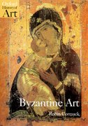 Cover for Byzantine Art