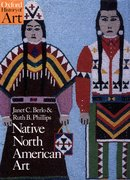 Cover for Native North American Art