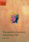 Cover for Twentieth-Century American Art