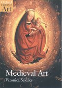 Cover for Medieval Art