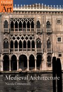 Cover for Medieval Architecture