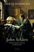 Cover for John Selden