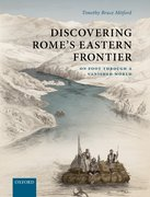 Cover for Discovering Rome