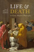 Cover for Life and Death in Early Modern Philosophy