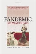 Cover for Pandemic Re-Awakenings