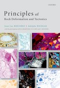 Cover for Principles of Rock Deformation and Tectonics