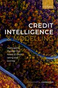 Cover for Credit Intelligence and Modelling