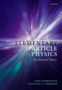 Cover for Elementary Particle Physics