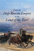 Cover for From the Holy Roman Empire to the Land of the Tsars