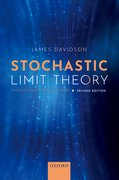 Cover for Stochastic Limit Theory