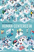 Cover for Human-Centered AI