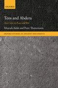 Cover for Teos and Abdera