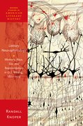 Cover for Literary Neurophysiology