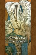 Cover for Morality from Compassion
