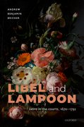 Cover for Libel and Lampoon