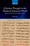 Cover for Christian Thought in the Medieval Islamicate World
