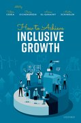 Cover for How to Achieve Inclusive Growth